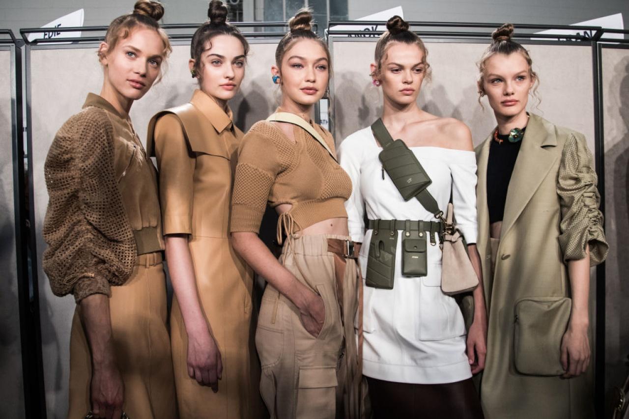 0aaa13eac أهم أخبار وعروض أزياء أسبوع ميلان للموضة ربيع صيف 2019 - Savoir Flair