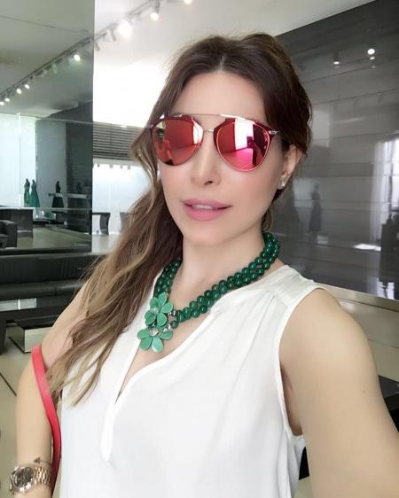 6f12b2297ed6c نظارات شمسية من ماركات عالمية فاخرة لتتسوقيها هذا الصيف - Savoir ...