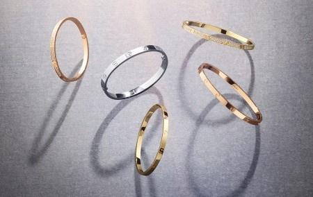 c1dacecea3352 مجموعة لوف الجديدة من مجوهرات كارتييه الفرنسية - Savoir Flair Al Arabiya