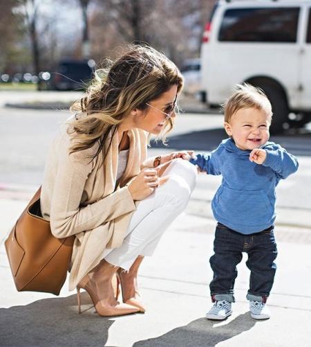 f84cf986683c4 ملابس أطفال أنيقة مثالية مع اكسسوارات ناعمة لكل مناسبة سواءً رسمية ...