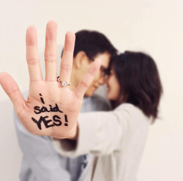 a0f6994c4 15 حساب انستقرام أساسي لكل عروس - Savoir Flair Al Arabiya