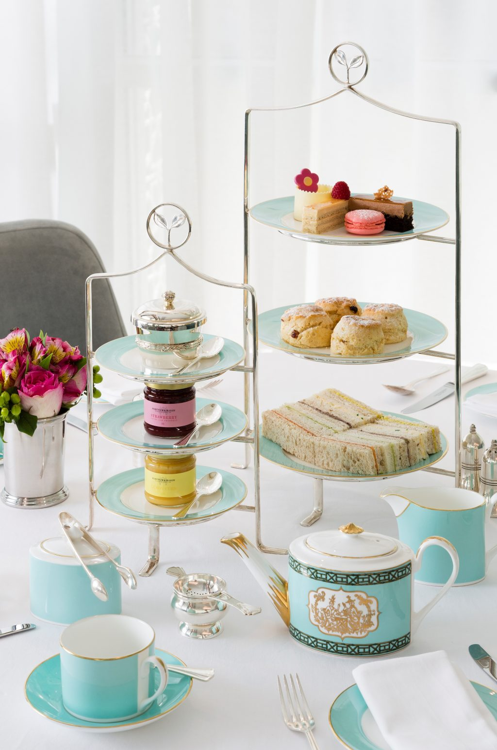 F&M - Afternoon Tea 2