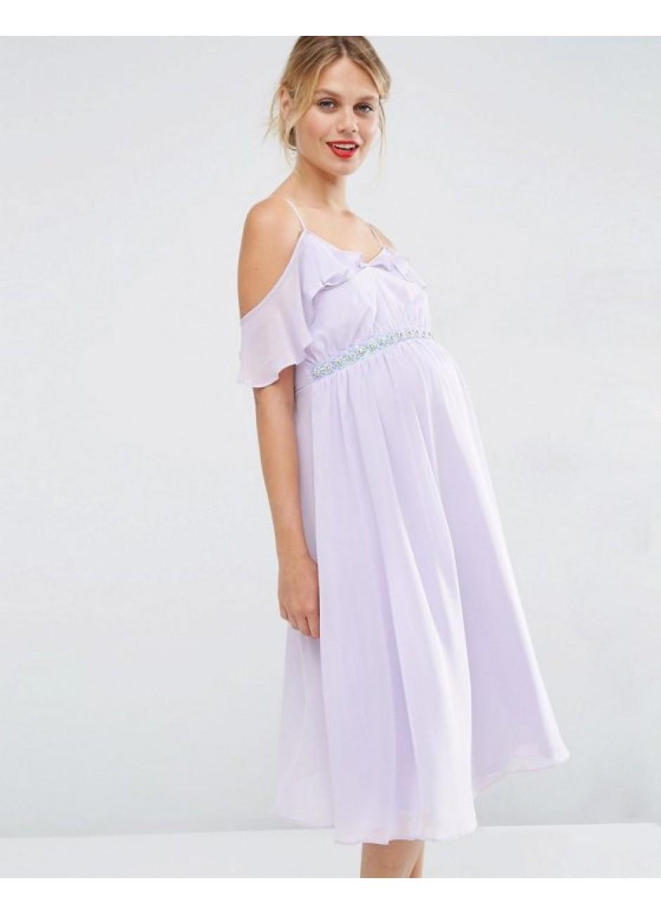 3bb0adbed6550 أجمل أزياء الحمل للتسوق عبر الإنترنت وأفضل المواقع - Savoir Flair Al ...