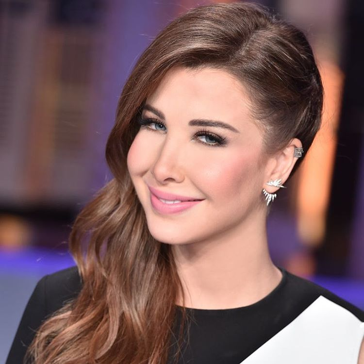 nancy-ajram-makeup-arab-idol2