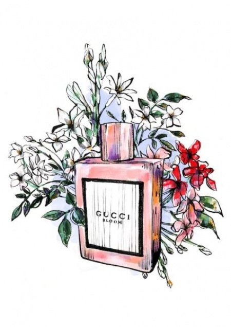Gucci-Bloom-Perfume-Fragrance