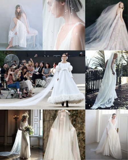 Wedding-trends-extreme-Veils