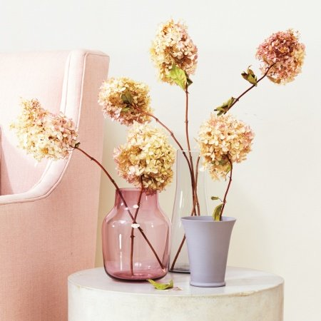 dried-hydrangea-home-decor