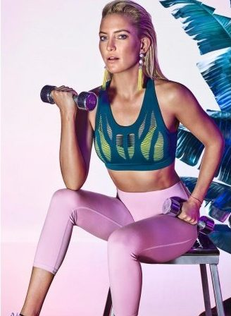 Kate-Hudson-pumping-iron-Fabletics-campaign
