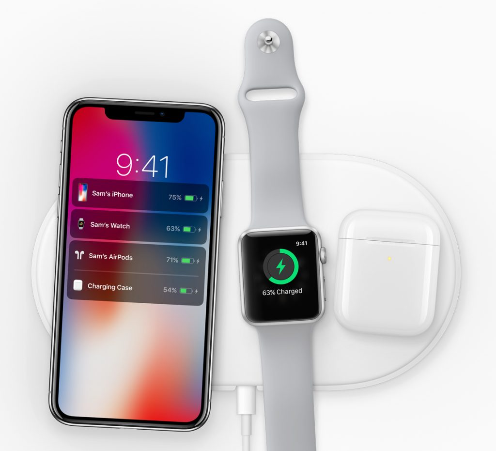 iphonex-charging-dock-pods - Styly