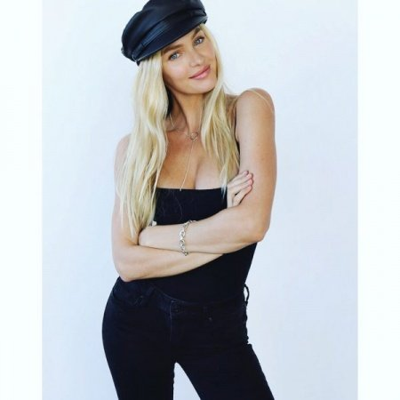 Candice-Swanepoel-body-diet