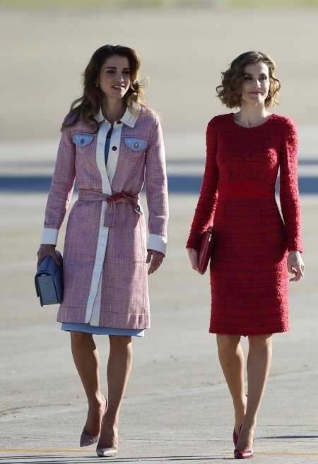 Queen-Rania-and-Queen-Letizia