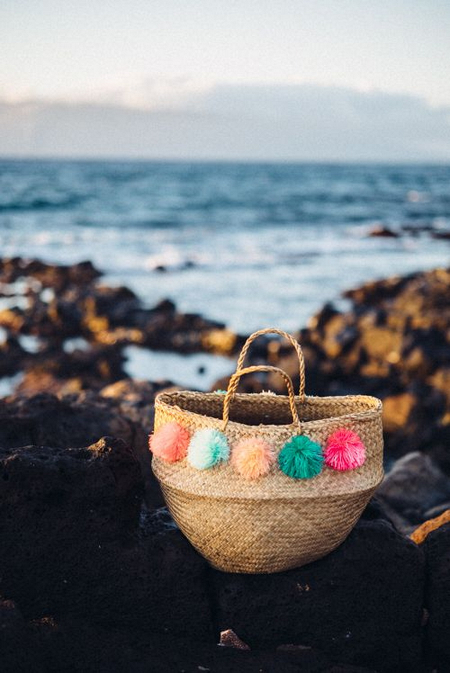beach bag Julia Engel