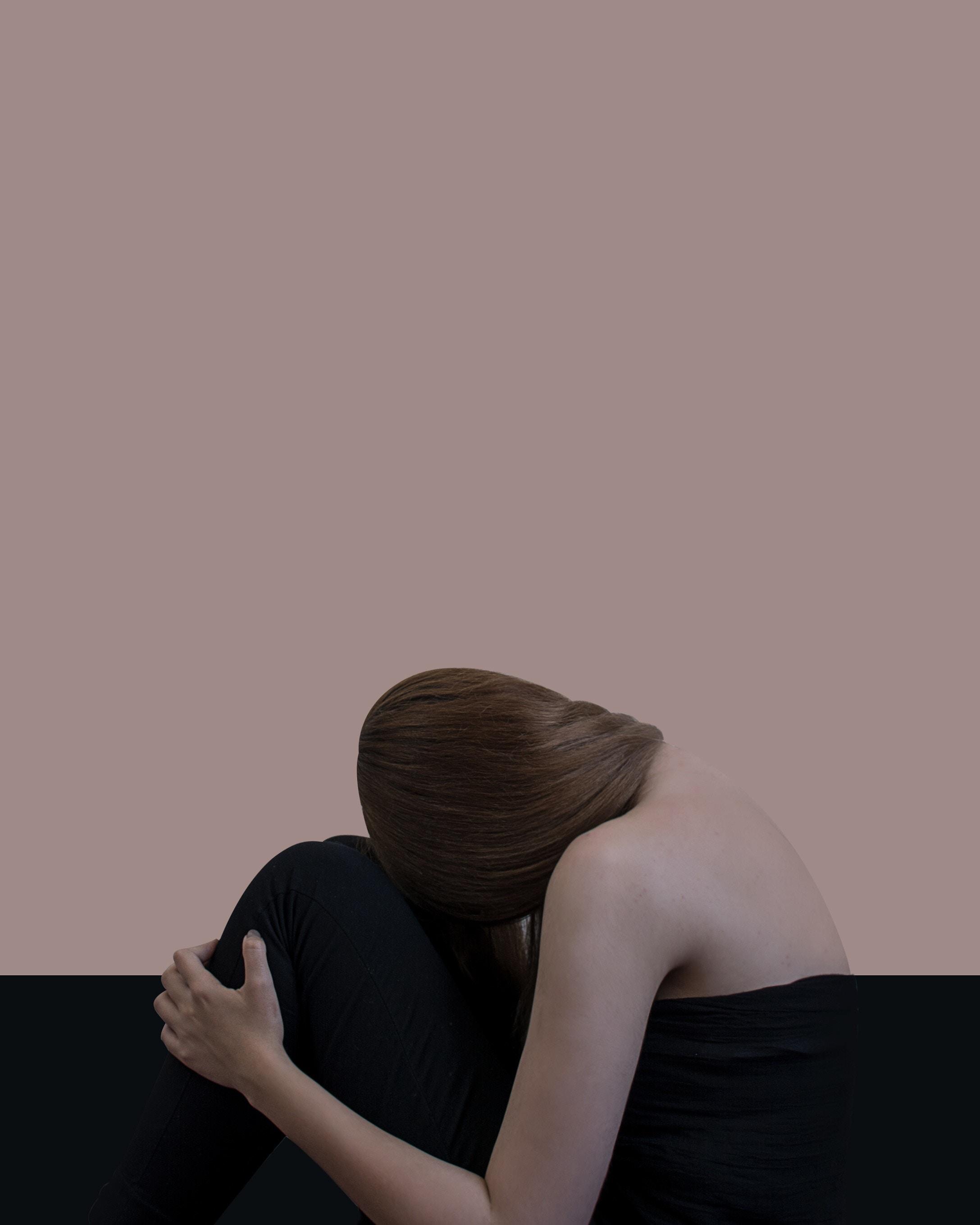 هذه تجربتي مع اكتئاب ما بعد الولادة وهكذا تغلبت عليها Savoir Flair