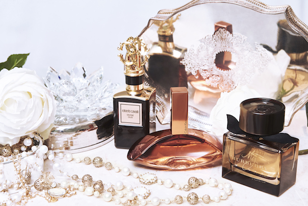 Mona Kattan Beauty Perfumes Fragrances